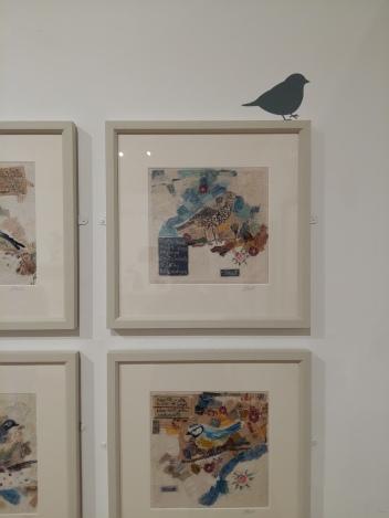 Birds of Wales Exhibition