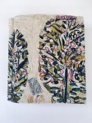 Textile Book (detail)